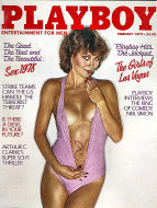 Playboy Vol. 26 No. 2 Magazine