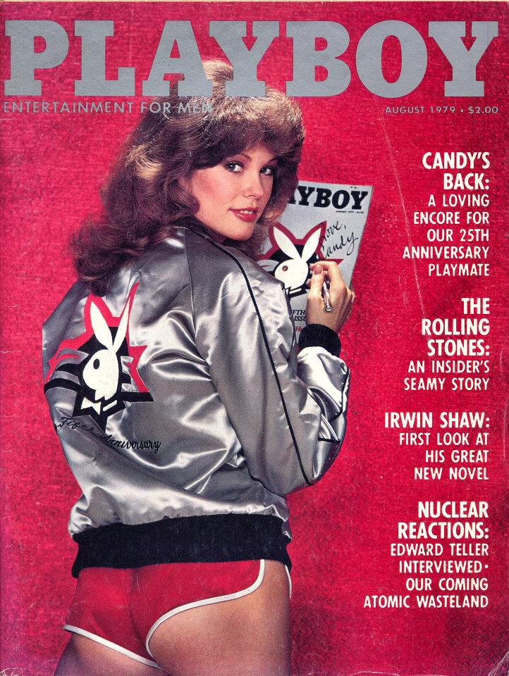 Playboy Vol. 26 No. 8