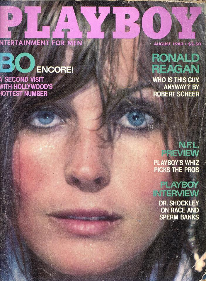 Playboy Vol. 26 No. 9