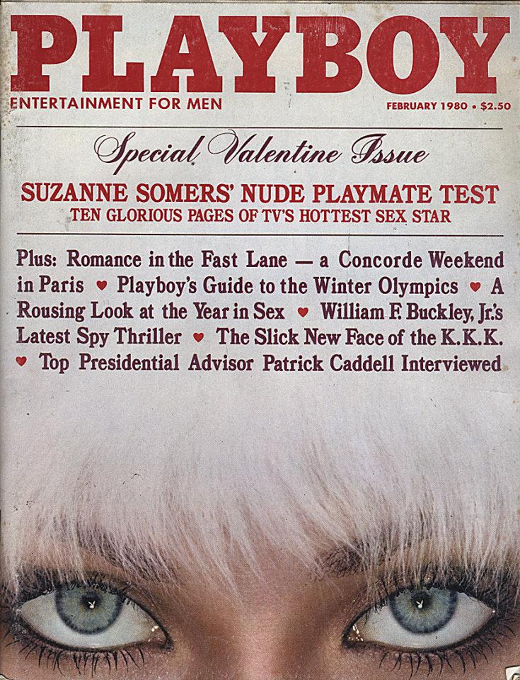 Playboy Vol. 27 No. 2
