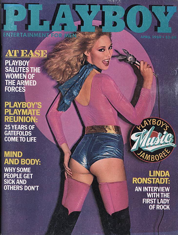 Playboy Vol. 27 No. 4