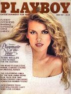 Playboy Vol. 28 No. 6 Magazine