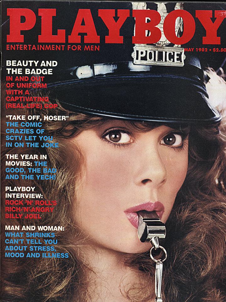 Playboy Vol. 29 No. 5