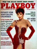 Playboy Vol. 30 No. 12 Magazine