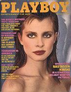 Playboy Vol. 30 No. 5 Magazine