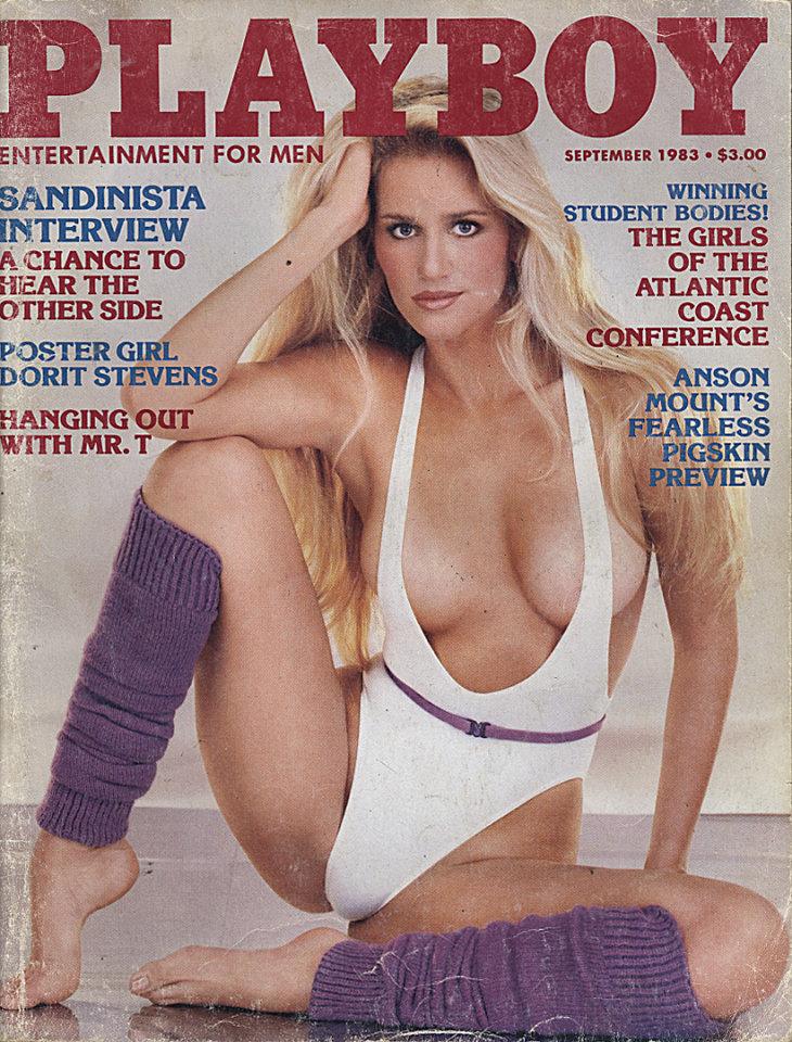 Playboy Vol. 30 No. 9