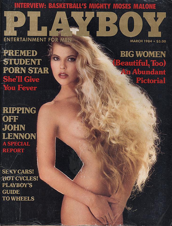Playboy Vol. 31 No. 3