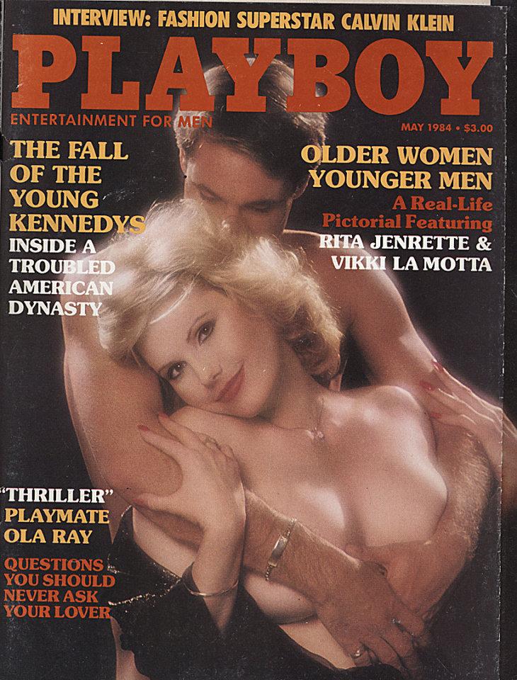 Playboy Vol. 31 No. 5