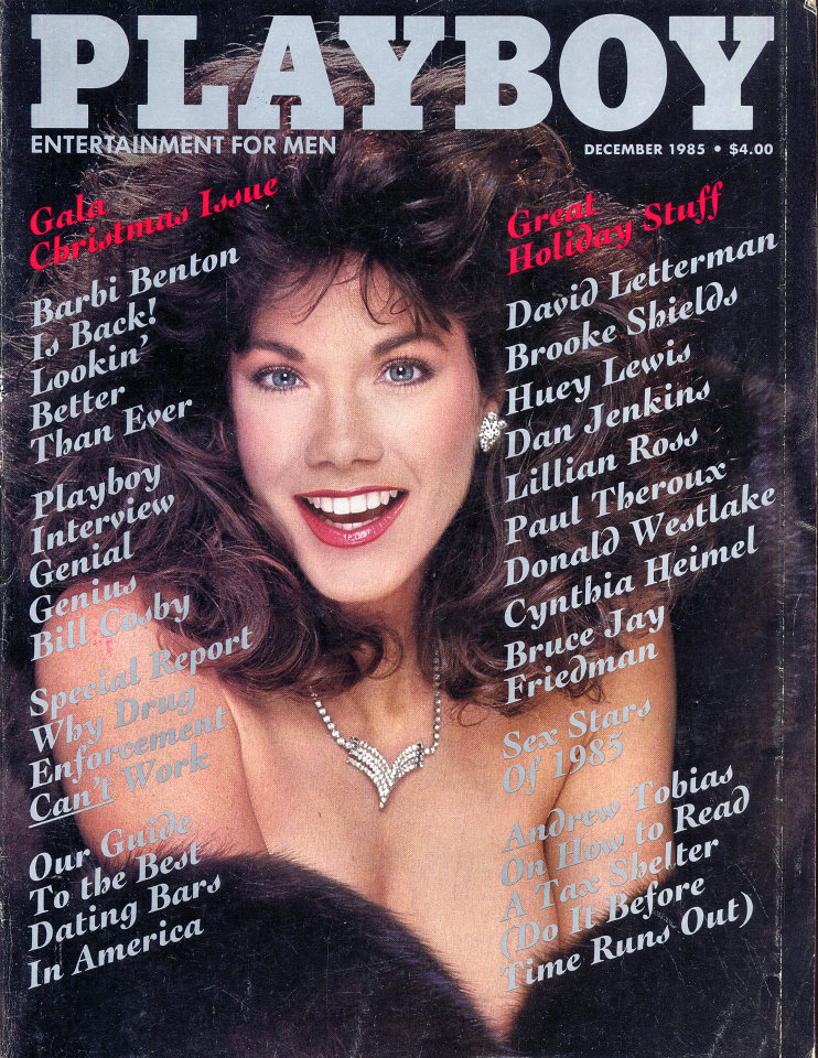 pictures brooke shields playboy