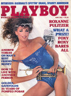 Playboy Vol. 32 No. 6 Magazine