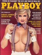Playboy Vol. 32 No. 7 Magazine