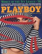 Playboy Vol. 33 No. 10 Magazine