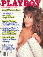 Playboy Vol. 34 No. 10 Magazine