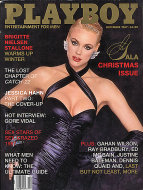 Playboy Vol. 34 No. 12 Magazine