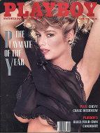 Playboy Vol. 35 No. 6 Magazine