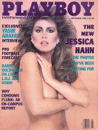 Playboy Vol. 35 No. 9 Magazine