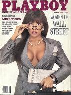 Playboy Vol. 36 No. 8 Magazine