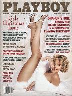 Playboy Vol. 39 No. 12 Magazine