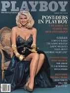 Playboy Vol. 39 No. 3 Magazine