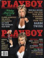 Playboy Vol. 40 No. 1 Magazine