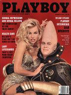 Playboy Vol. 40 No. 8 Magazine