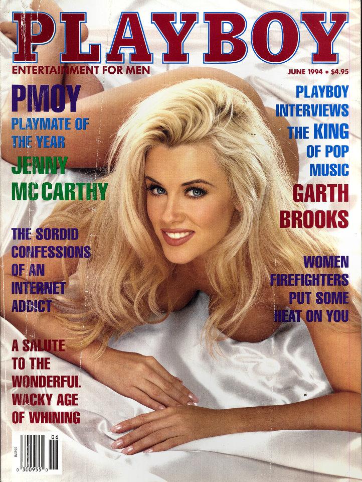 Playboy Vol. 41 No. 6