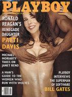 Playboy Vol. 41 No. 7 Magazine