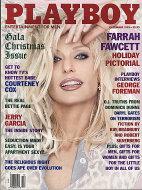 Playboy Vol. 42 No. 12 Magazine