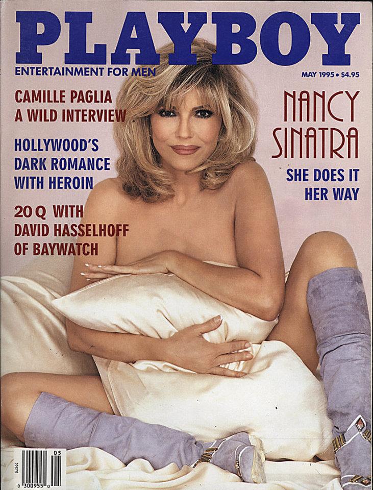 Playboy Vol. 42 No. 5