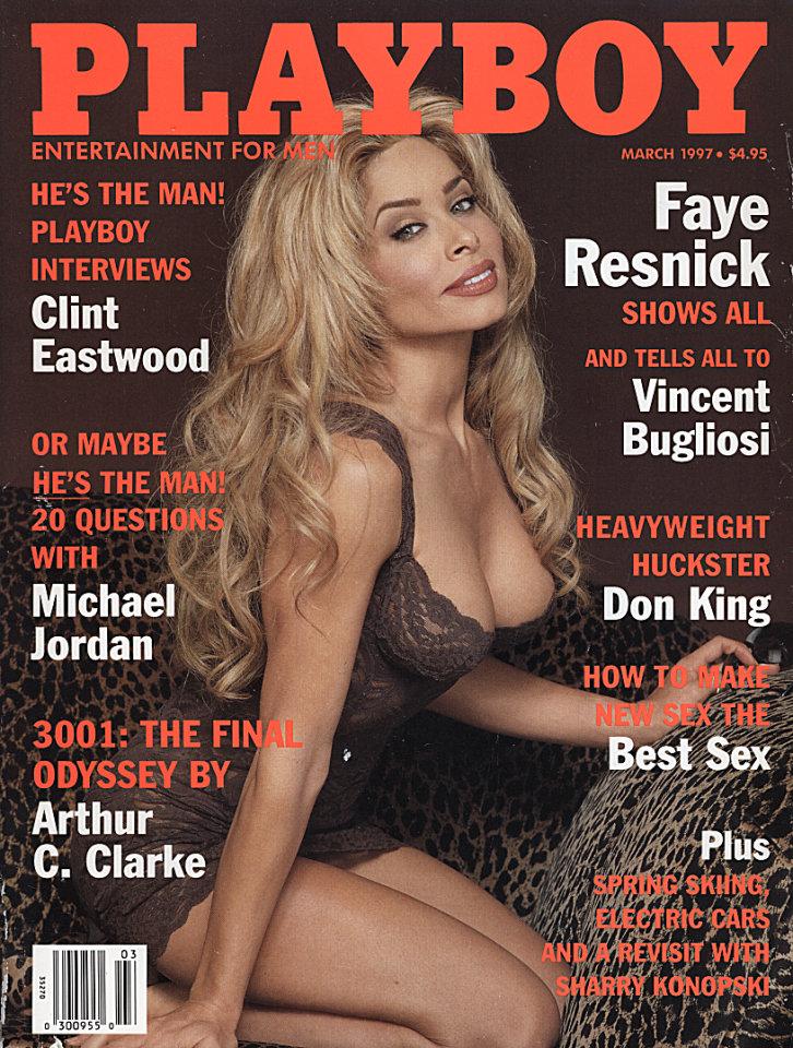 Playboy Vol. 44 No. 3