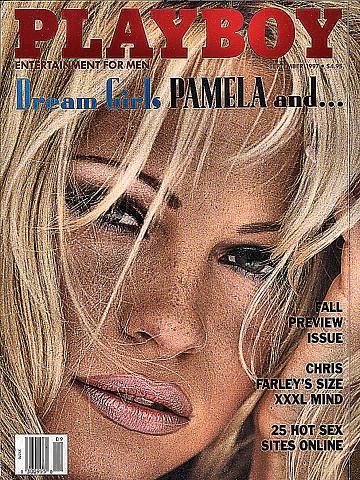 Playboy Vol. 44 No. 9 Magazine