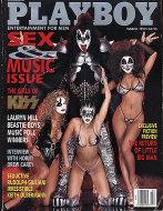 Playboy Vol. 46 No. 3 Magazine