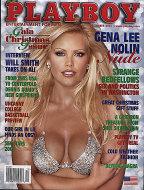 Playboy Vol. 48 No. 12 Magazine