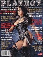 Playboy Vol. 49 No. 1 Magazine