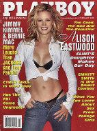 Playboy Vol. 50 No. 2 Magazine