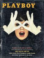 Playboy Vol. 7 No. 11 Magazine