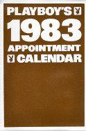 Playboy's 1983 Appointment Calendar Calendar