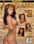 Playboy's Asian Beauties Magazine