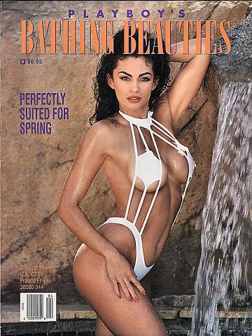 Playboy's Bathing Beauties Magazine