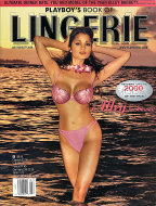 Playboy's Book Of Lingerie: Alley In Hawaii Magazine