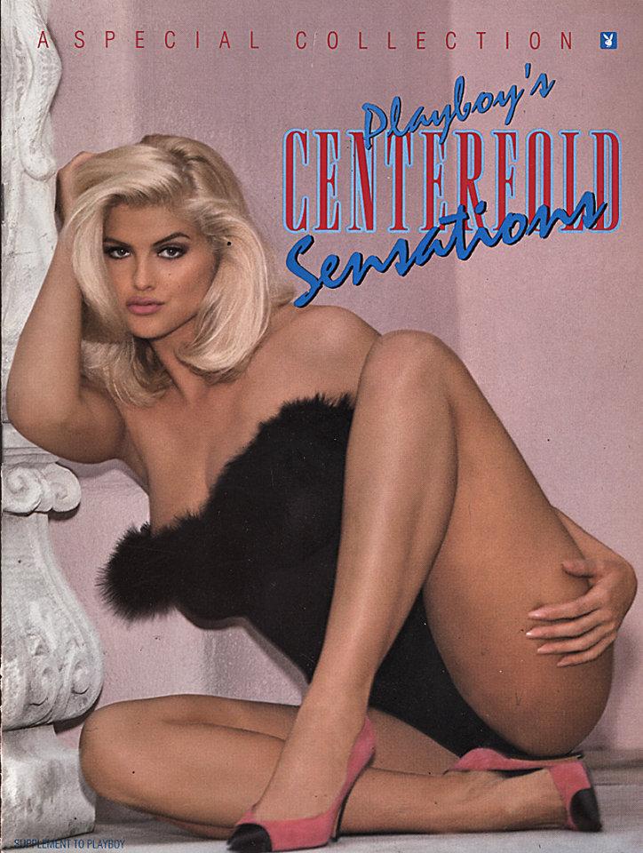 Playboy's Centerfold Sensations