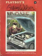 Playboy's Gahan Wilson Book