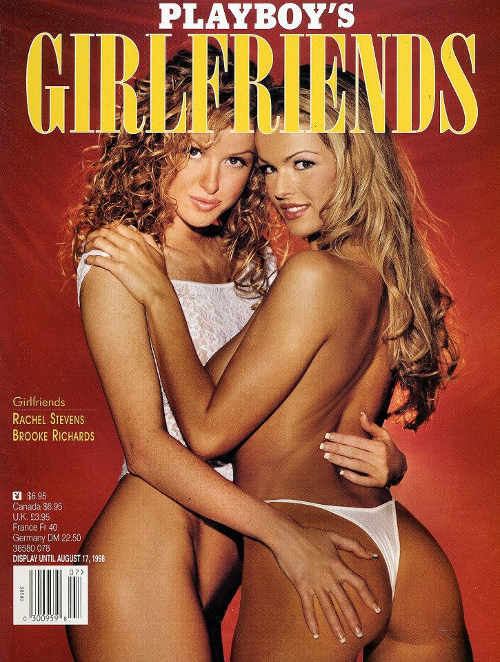 Playboy's Girlfriends