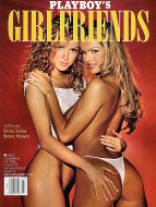 Playboy's Girlfriends Magazine