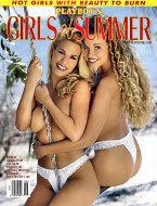 Playboy's Girls Of Summer 2000 Magazine