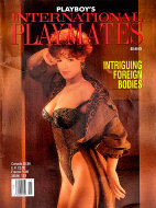 Playboy's International Playmates Magazine