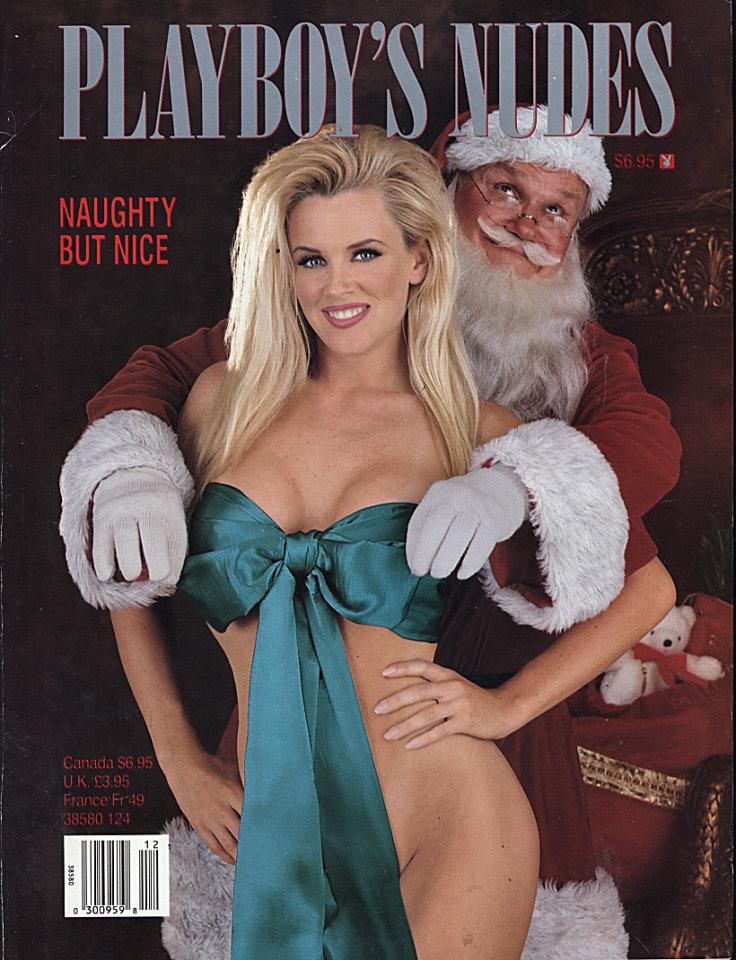 Playboy's Nudes