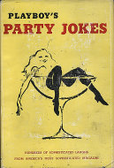 Playboy's Party Jokes Book