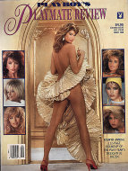 Playboy's Playmate Review Magazine