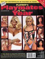 Playboy's Playmates of the Year Magazine